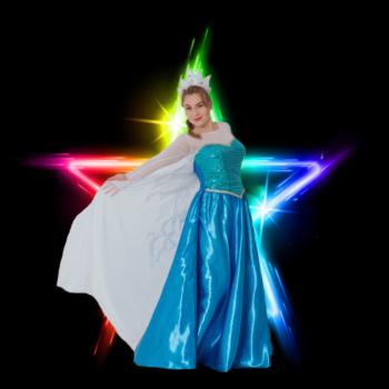 Elsa (Ельза)