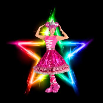 LOL Ballerina (ЛОЛ балерина)