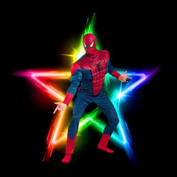 Spider-man (Людина-павук)