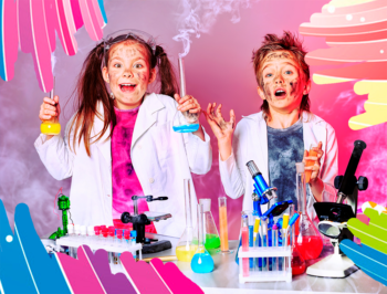 Хімічне шоу