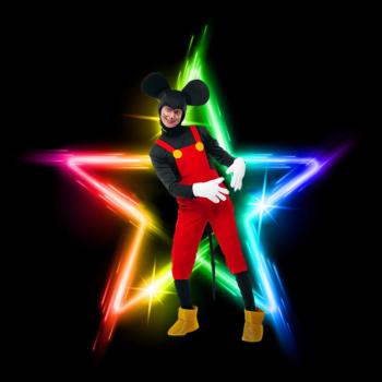 Mickey Mouse (Міккі Маус)